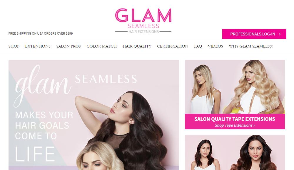 glamseamless
