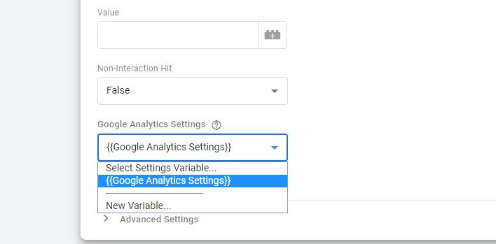 Google-Tagmanager-Google-Analytics-Setting