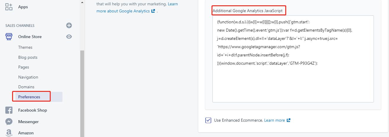 Google-Tagmanager-Set-Code